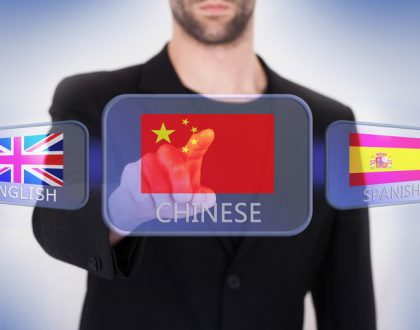 Beat Your Competitors –  Multilingual Website