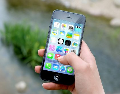 Are You Too Dependent on Your Smartphone?
